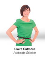Claire Cutmore