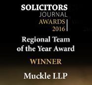 Regional Firm of the Year Winners