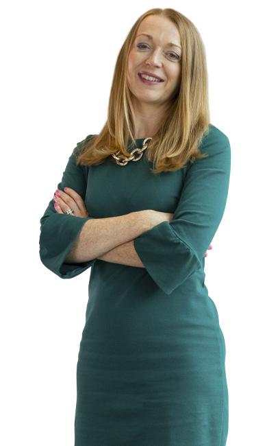 Carolyn McKay