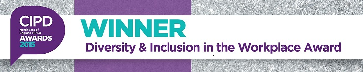 CIPD Diversity and inclusion in the workplace award