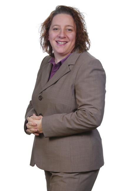 Nicola Nutley