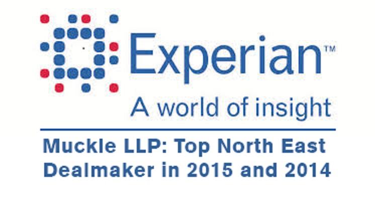 Experian logo Top North East Dealmaker_l