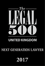 Next generation lawyer 2017
