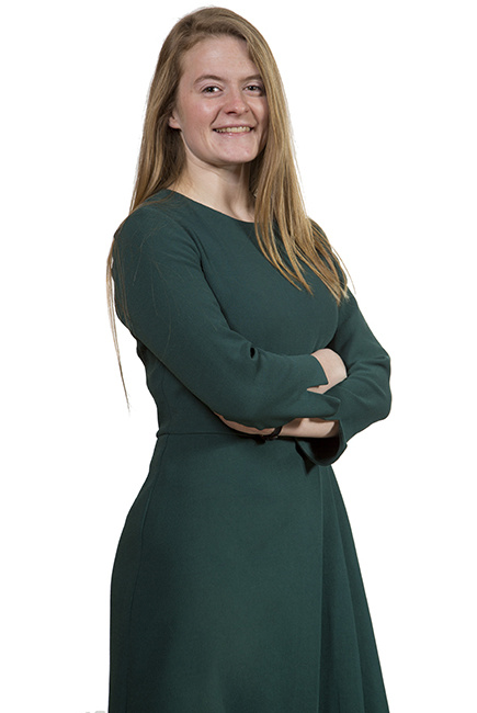 Sara Worsick