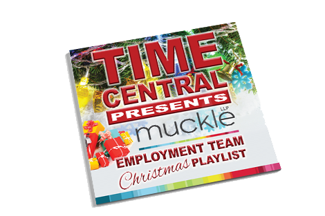 Time Central Presents