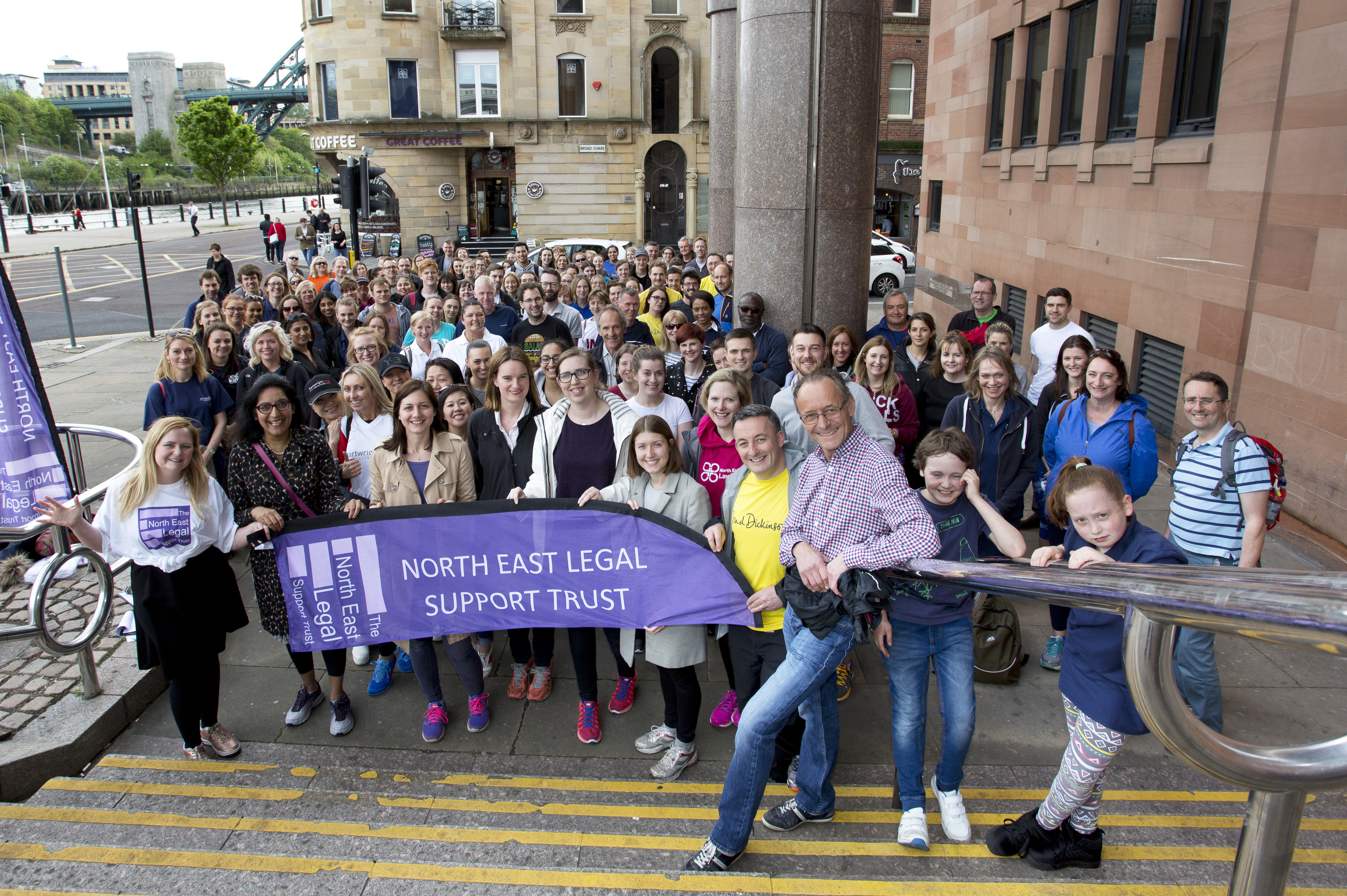 North East Legal Walkers