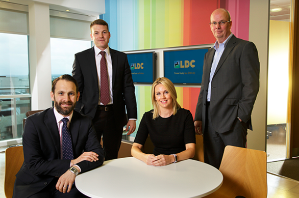 Muckle LLP advises LDC on multimillion-pound deal