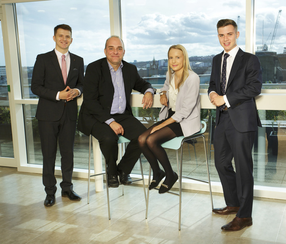 Solicitor Apprentices
