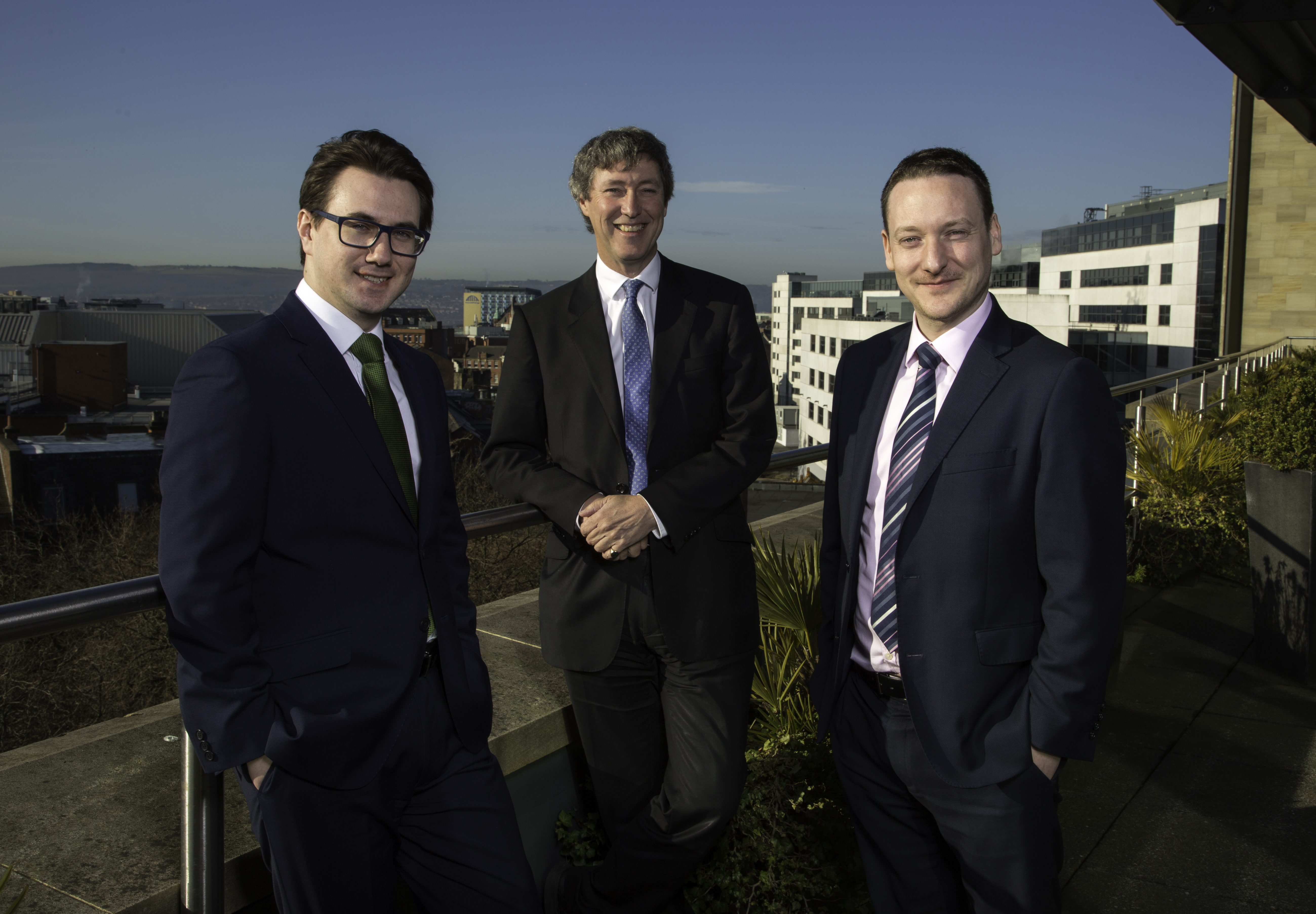 New Solicitors Boosts Muckle's Award Winning Corporate