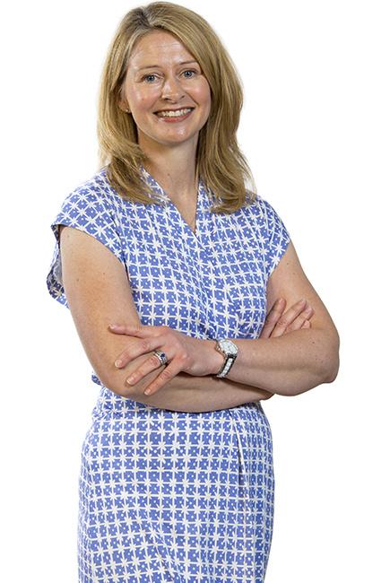 Julie Garbutt