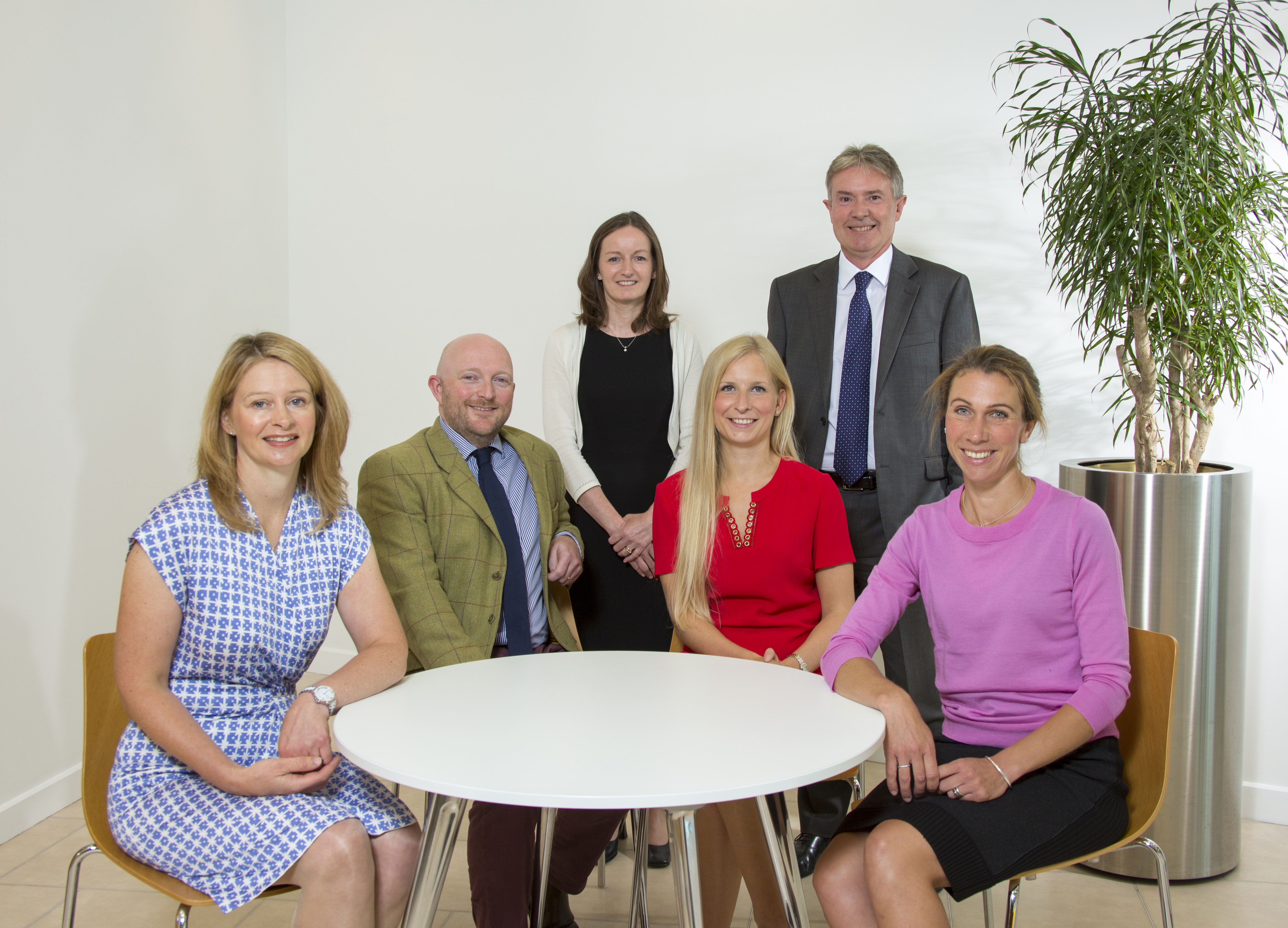 Muckle LLP Private Client team