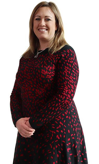 Alison Walton