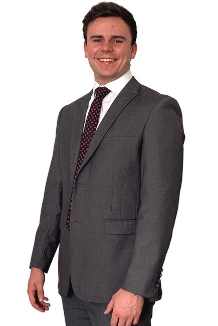 Kieran O'Donoghue