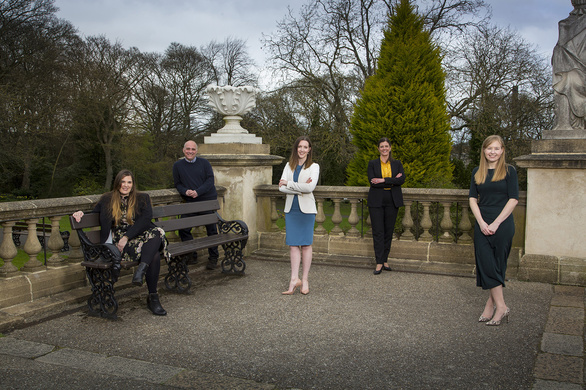 Muckle LLP Promotions 2021