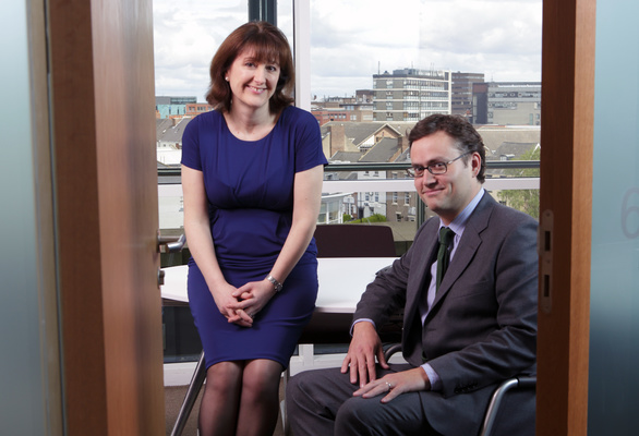 Muckle LLP recruits leading intellectual propery disputes partner