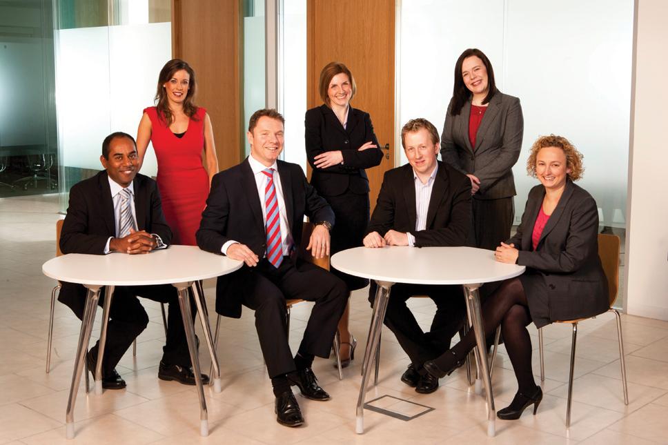 Banking Team