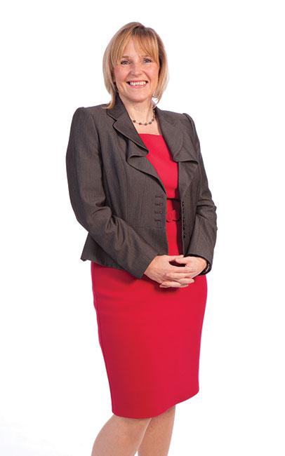Judith Birkett