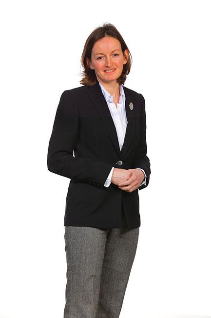 Olivia Colbeck
