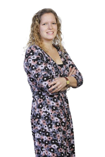 Stephanie Kyne