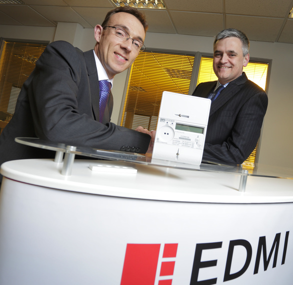 David Stroud EDMI Limited and Alan Grisedale Muckle LLP