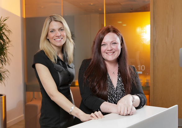 Gill and Nicola Data Protection QUALIFICATION