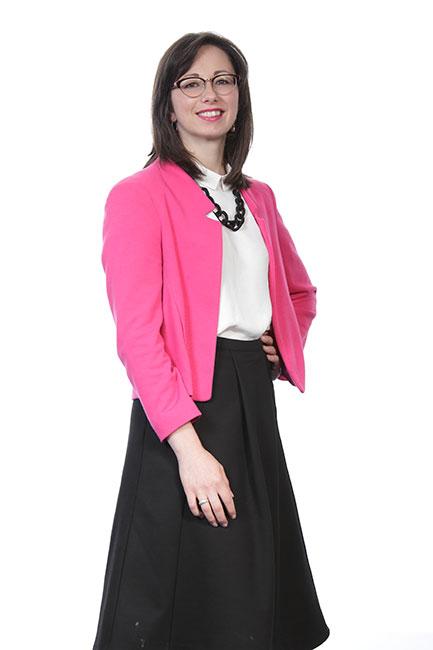 Rhiannon Griffiths